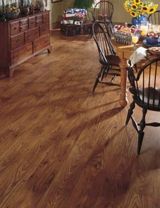 Hardwood Flooring Decatur IL