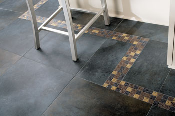 Tile Flooring In Decatur IL Ceramic Porcelain And Slate Tiling - How to protect ceramic tile floors