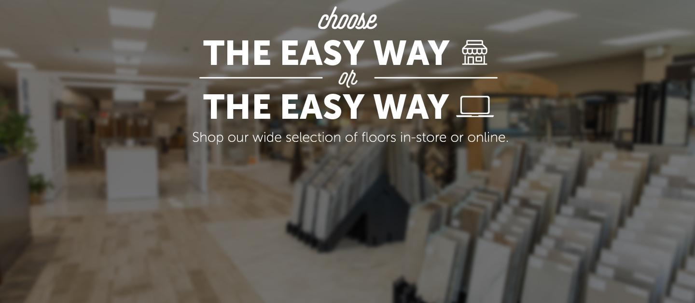 Flooring in Decatur, IL | Floor Store